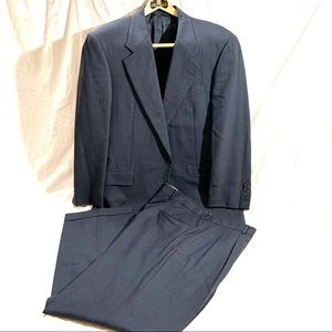 Hickey Freeman Collection 2pc Suit